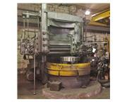 """Bullard 74"""" Cut Master Vertical Boring Mill"""