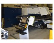 Trumpf TruMatic 3000 L 20 Ton Punch Laser Combo With 2KW Laser