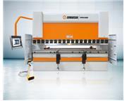 149 Ton x 10.17' Ermak Speed Bend CNC Press Brake