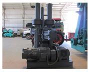 """Buffalo 2 1/2   Hydraulic   Capacity 6"""" x 6"""" x 3/4""""  """