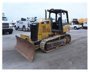 2012 CATERPILLAR D3K2 XL DOZER - E6735