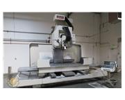 OKUMA & HOWA, 852VPF/80, 5-AXIS, NEW: 1998/ REBUILT BY STUDWELL 2014