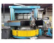 "118"" Morando VS30 CNC Vertical Boring Mill"