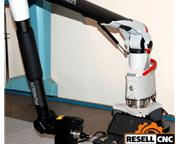 Romer Absolute Arm 7525SI - 2013