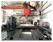 AWEA LP-5025YZ CNC Bridge Type Vertical Machining Center