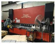 2000 Amada HFE1704, 13' x 170 Ton, CNC Press Brake