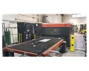 2013 Amada FOM2NT, 5x10, 4000 Watt Co2 Laser