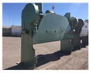 Cincinnati| Mechanical | Capacity 225 Tons |