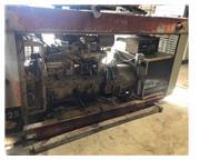 Kohler 125 kW Diesel Generator Set