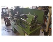 Nardini Turn Tru Shop Lathe - 12 x 30 - PRISTINE CONDITION