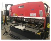88 Ton Amada RG-80 CNC Press Brake
