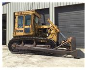 1986 CATERPILLAR D6D DOZER