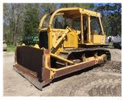 1998 Caterpillar D7G Dozer - E6748