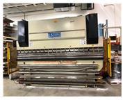 200 TON x 12' US INDUSTRIAL MODEL USHB200-12 CNC HYDRAULIC PRESS BRAKE