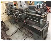 "Zubal Gap Bed Engine Lathe - C-2 Model - 14"" x 60"""
