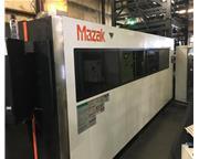 2013 Mazak Optiplex 3015 Fiber Laser, 5x10, 4000 Watts