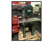 "USED RMT 12 TON TOGGLE PRESS, 12C, YEAR:1998, 1.5"" stroke,8.5"" throat,80PSI"
