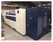 2000 Watt Trumpf TruLaser 1030 CNC Flying Optic Laser
