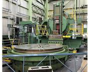 "MAAG SH1200 472"" CNC Gear Shaper"