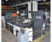 "Hyundai Wia KBN-135CL 5.3"" CNC Table Type Horizontal Boring Mill"