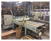 1997 Holzma HPP 11 CNC Table Saw
