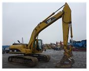 2006 CATERPILLAR 324DL EXCAVATOR