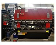 3061, Amada, RG50 55 Ton x 6', Hydraulic Press Brake, 1995