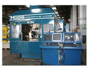Modig Model 7200 Profileline 5-Axis CNC Profile Machining Center