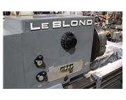 "24"" X 144"" LEBLOND REGAL ""SERVO SHIFT"" HEAVY DUTY ENGIN"