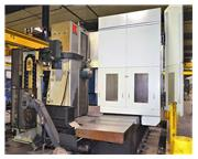 "4.33"" Kuraki KBT-11Z CNC Table Type Horizontal Boring Mill"