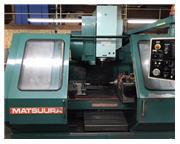 MATSUURA MC-760 VMC