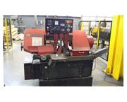 1997 Amada HA-250W Fully Automatic Horizontal Band Saw
