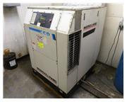 Ingersoll Rand Model SSR-EP40SE Screw Type Air Compressor