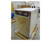 Iwatech Model NKP-1030E Screw Type Air Compressor