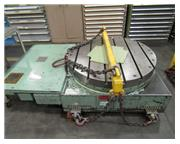"""Giddings & Lewis 48"""" CNC Rotary Table, Model 360-C"""