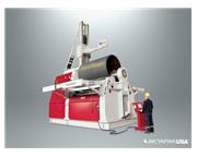 4 Roll Plate Bending Machines - AKBEND