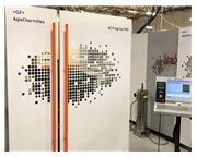 AgieCharmilles Progress VP2 Wire EDM