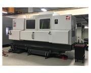 2010 Haas EC-2000 CNC Horizontal Machining Center