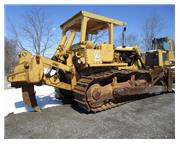 1977 CATERPILLAR D7G DOZER