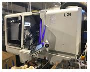 2015 DMG Mori NLX2500SY-700 CNC Turning Center w/ Live Tool Sub Spindle Y