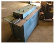 Lockformer Model 8900 Super Speed Cleatformer