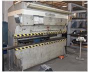 Standard Industrial AB120-10 120 Ton 2-Axis CNC Hydraulic Press Brake