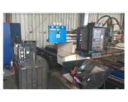 Used plasma CNC.  MG (Messer)