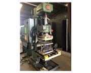 Cleereman Model ADT Production Drill Press