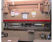 Cincinnati 135 CB x 8FT CNC Press Brake