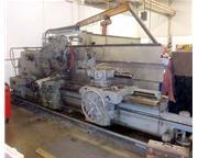 Gisholt 3L Heavy Duty Saddle Type Turret Lathe