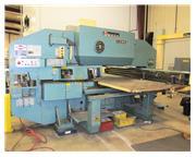 Amada Coma 557 55 Ton CNC Turret Punch Press