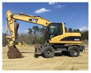 2005 CATERPILLAR M315C MOBILE EXCAVATOR