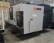 2006 Mazak Nexus VCN-510C CNC Vertical Machining Center