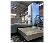 "5.12"" Doosan CNC Table Type Horizontal Boring Mill"